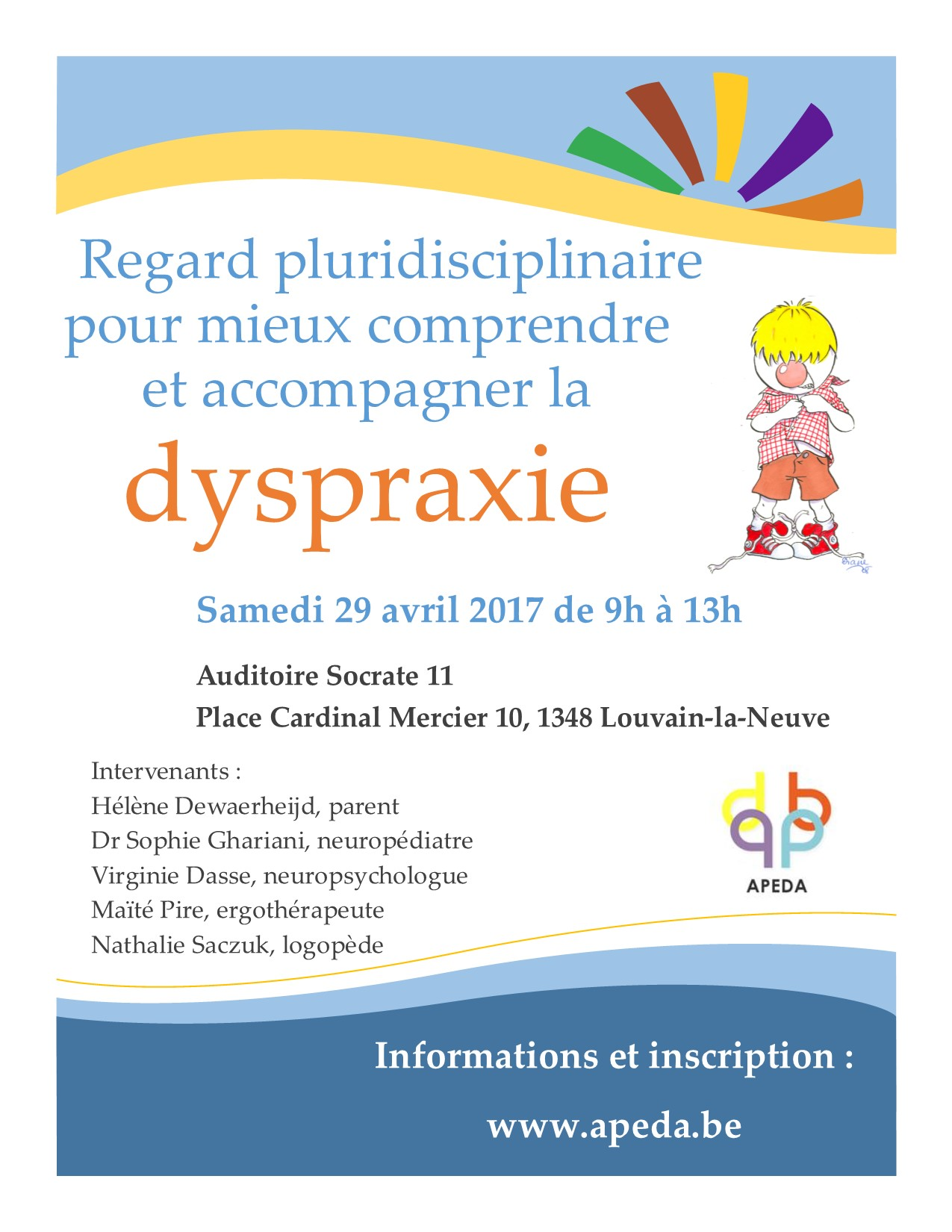 Affiche Colloque 2017